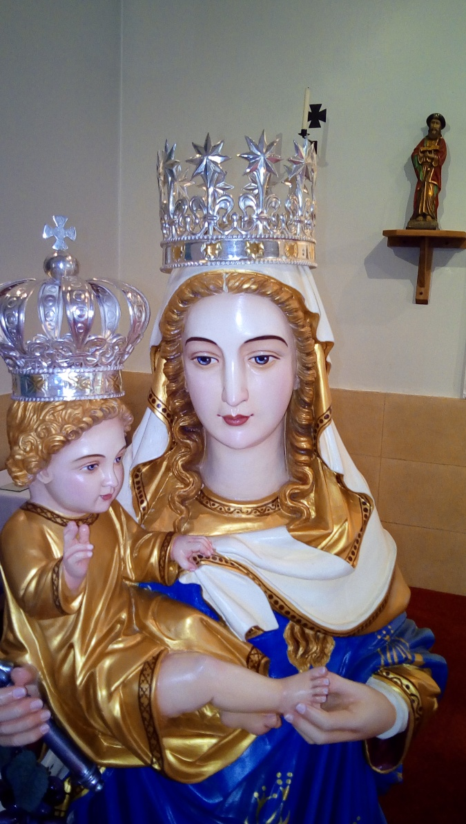 Our Lady of Aberdeen 1